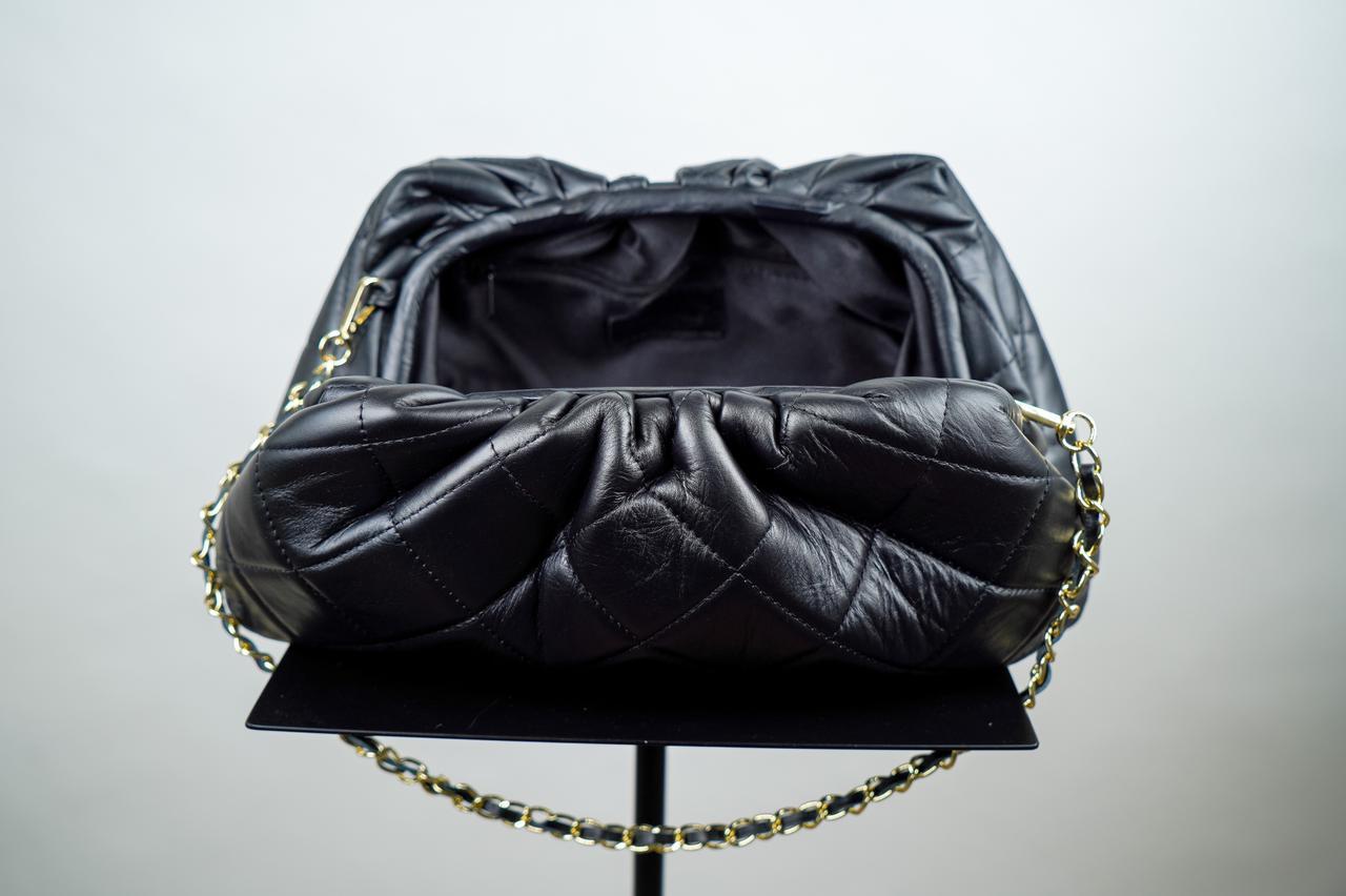 Стёганая сумка Pouch пельмень